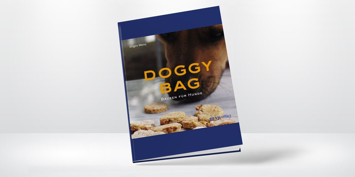 Doggy Bag – Backen für Hunde