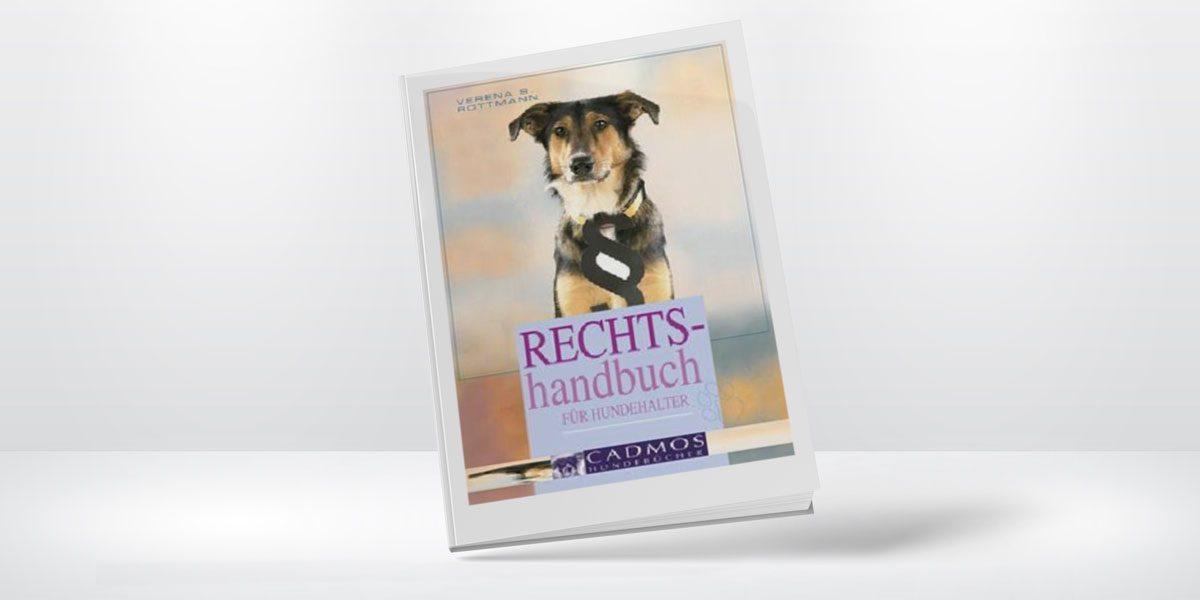 Rechtshandbuch für den Hundehalter